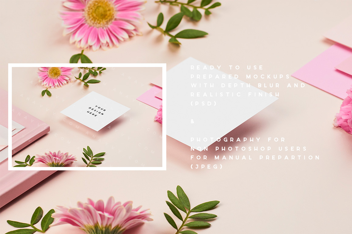 03-pink-peach-flower-flatlay-mockup-stock-images-mockup-overhead-photography-ana-yvy