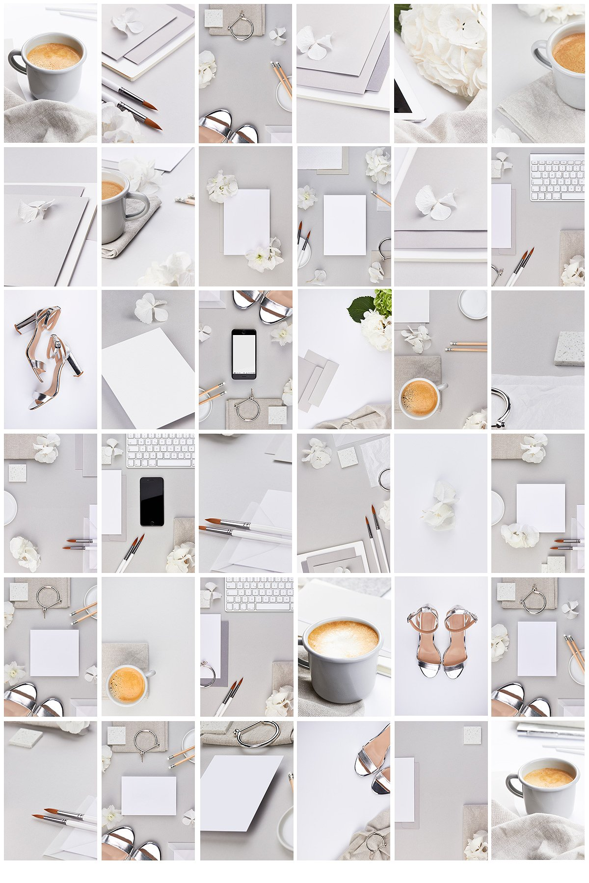 04-bundle-stock-image-mockup-collection-social-media-fashion-blogger-light-grey-sophisticated-white-silver-