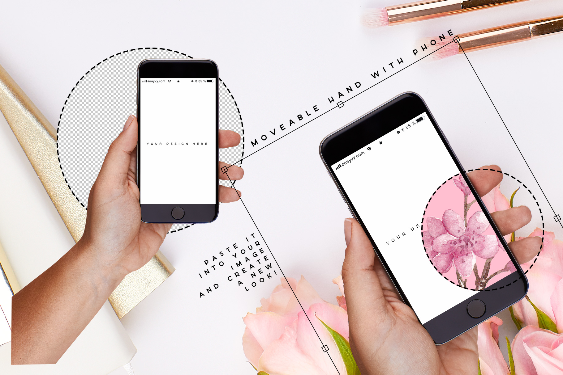 05-pink-blogger-summer-stock-images-bundle-sunglas-mockup-ipad-iphone-hand-planner
