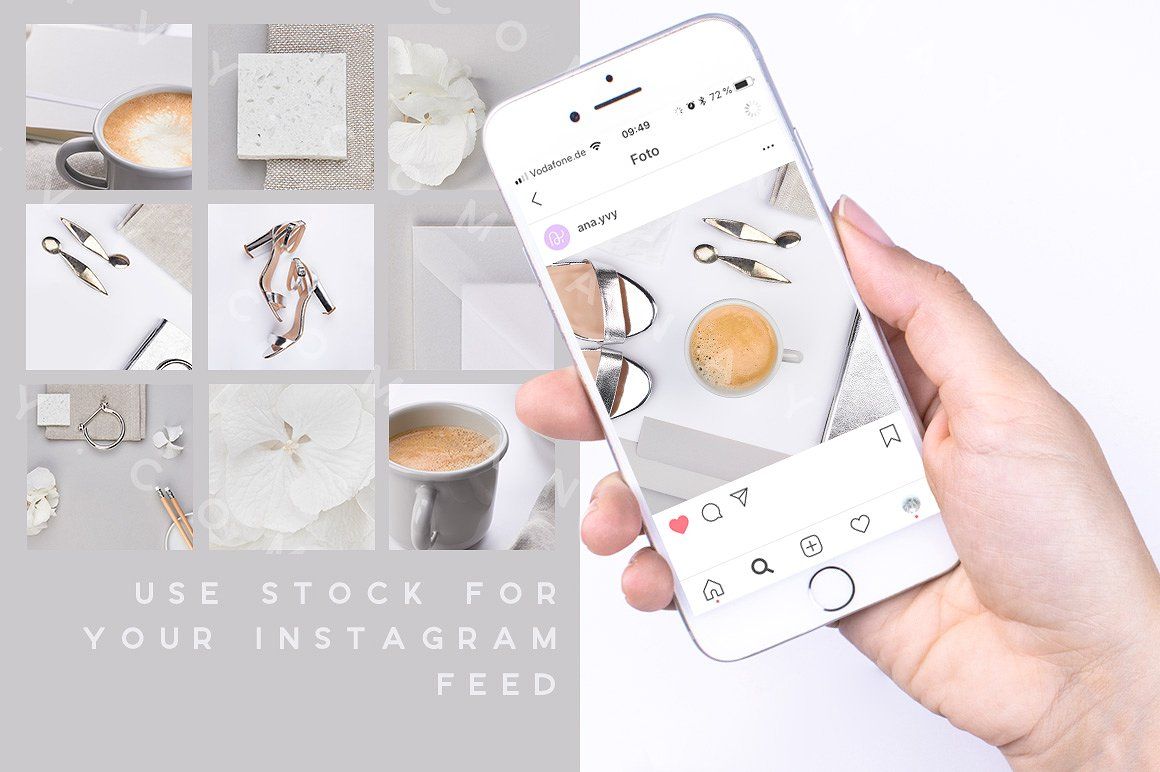05-stock-image-mockup-collection-social-media-fashion-blogger-light-grey-sophisticated-white-silver-